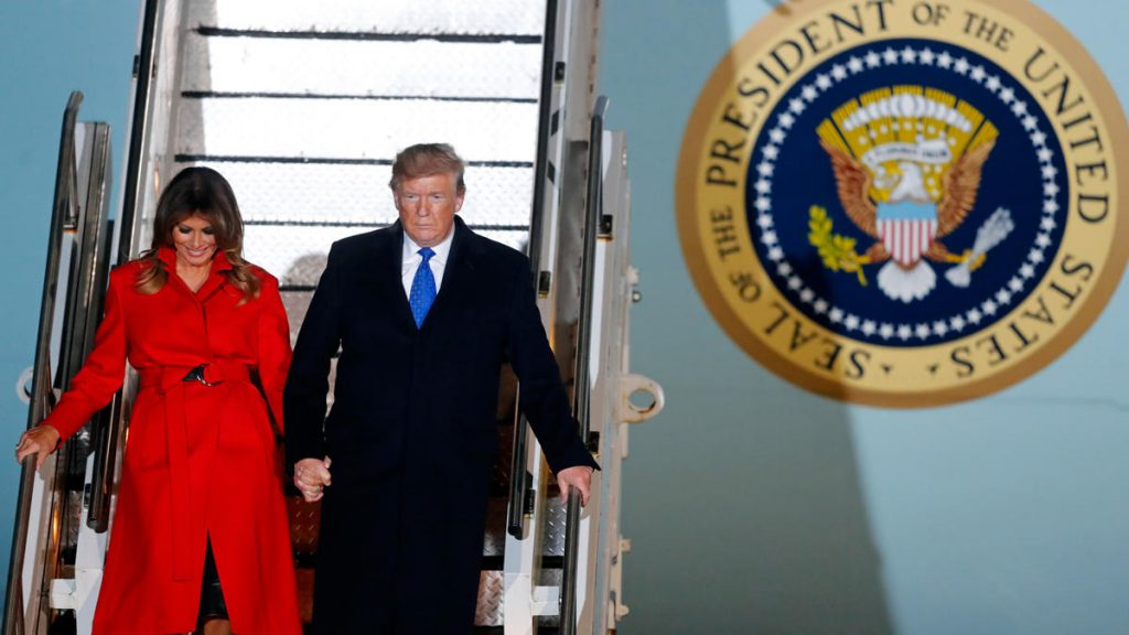 President First Lady