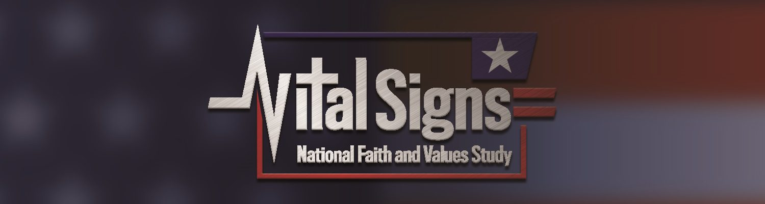vital signs national faith and values study
