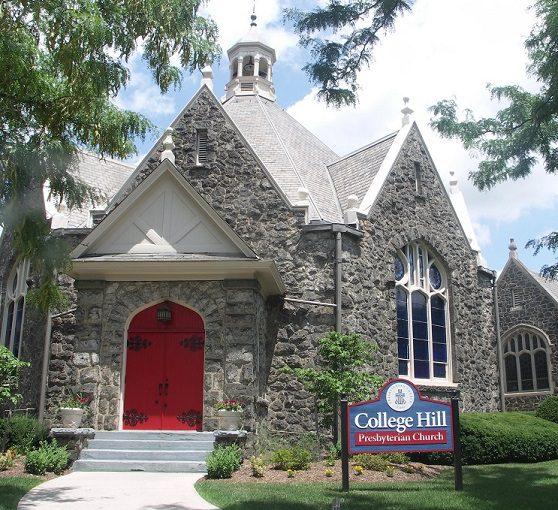 college hill presbyterian