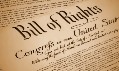 Vital Sign Religious Freedom
