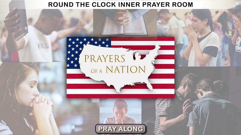 pray the vote iprayradio