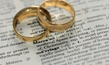 Vital Signs Marriage and Family