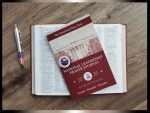 2020 Fall Edition prayer journal