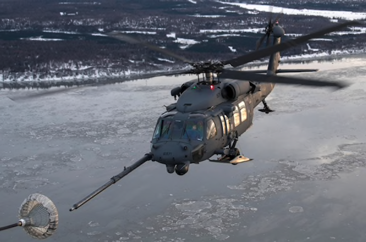 NORAD Runs Operation NOBLE DEFENDER Exercise   The ...