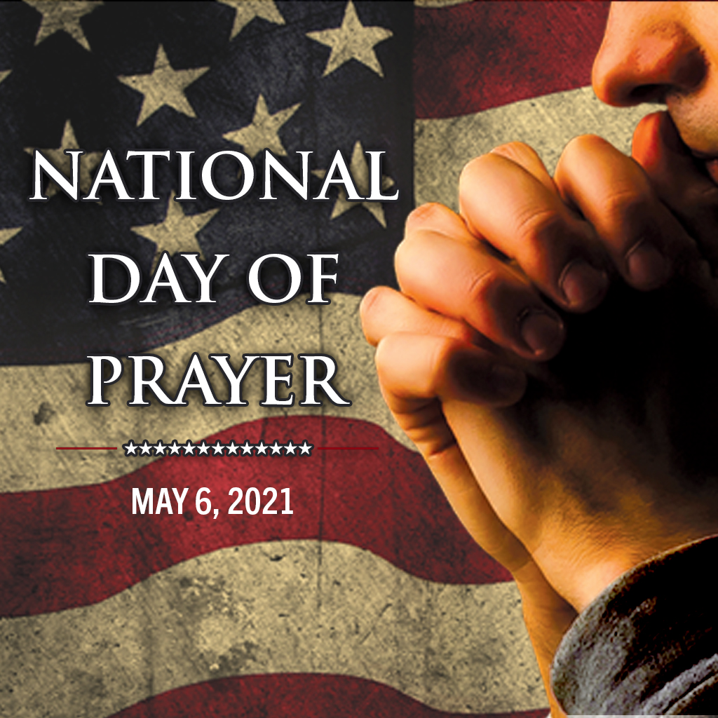 National Day of Prayer guide